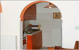Apartment Gardenia - Kitchen