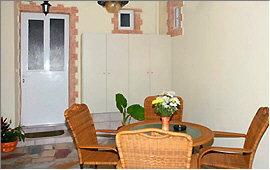 Apartment Gardenia - Terrace