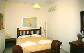 Apartment Giasemi - Double bed